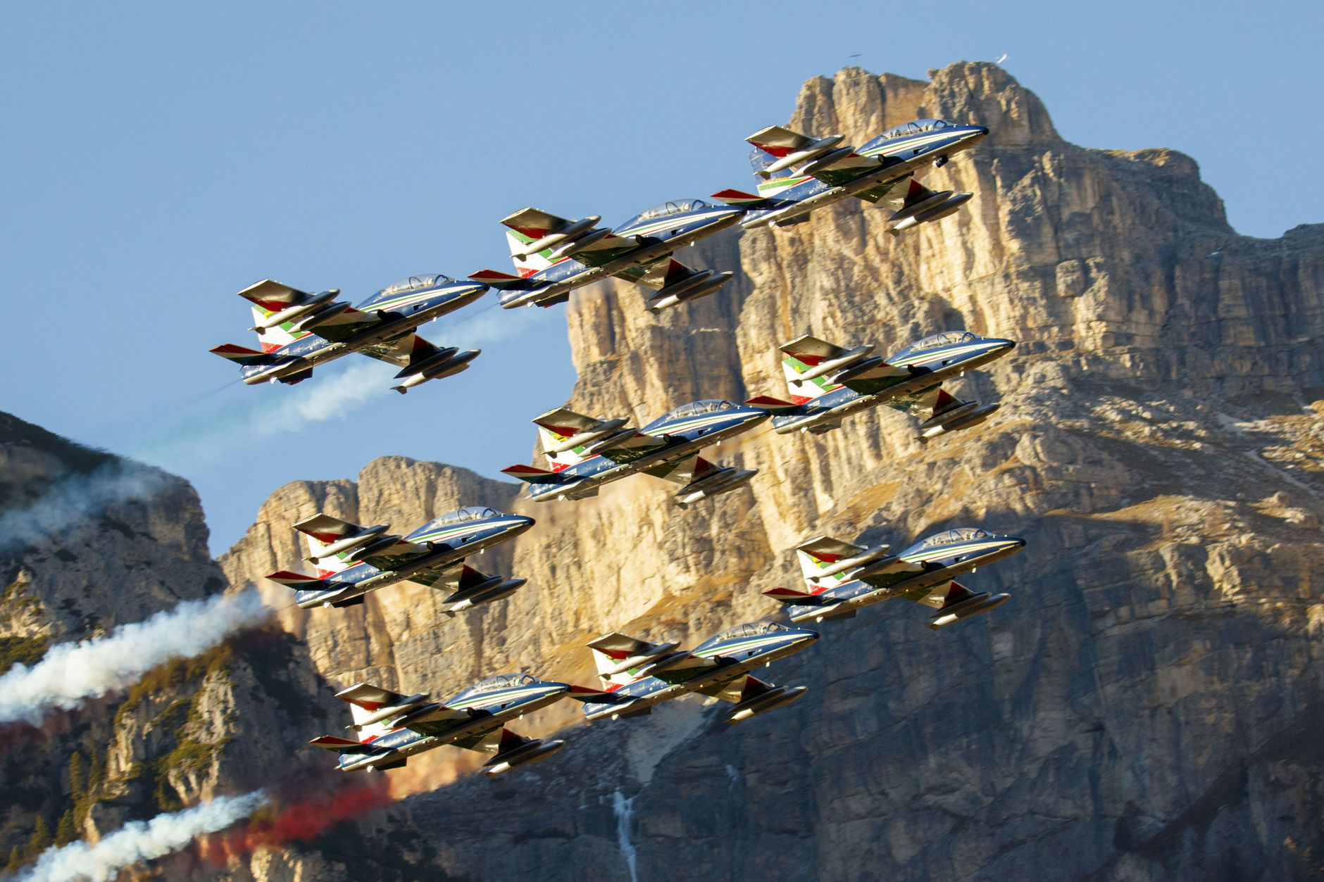 Picture: Events and entertainment in Alta Badia